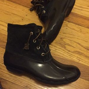 Sperry Topsider Sweetwater Duck Boot